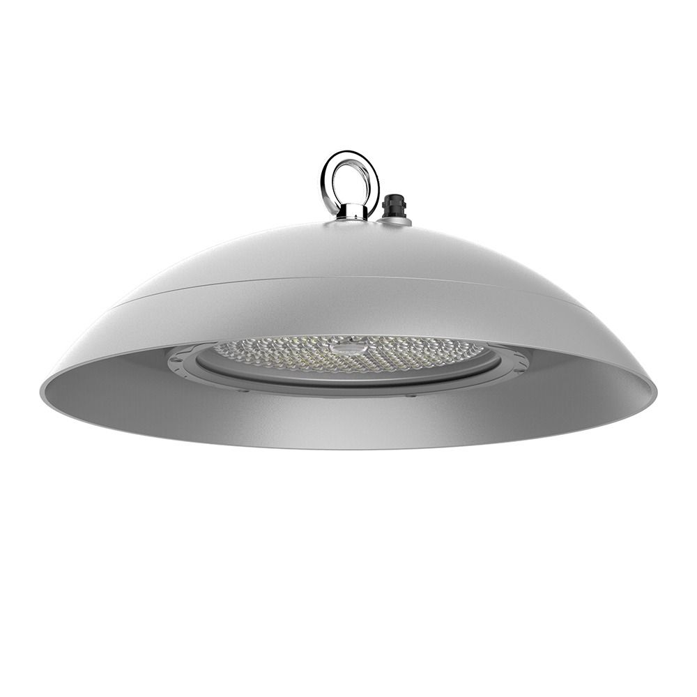 Noxion LED Highbay Pro HACCP 200W 24000lm 90D | 1-10V Dimmable - Replaces 400W